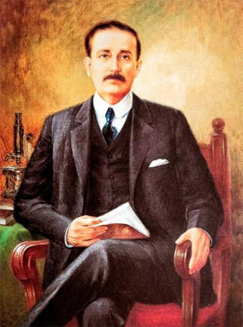 Vida Y Obra Del Dr Jose Gregorio Hernandez 1864 1919